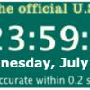 うるう秒(閏秒)が2015年7月1日世界同時に挿入
