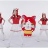あら、かわいい♪妖怪ウォッチ韓国語版「ようかい体操」ガールズグループCRAYON POP【動画&ちょっと歌詞付】