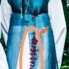 イ・ジュンギ「夜を歩く士」衣装飾りをそれ風に作るとこうなった。