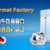 Windows Live ムービーメーカーで取り込めない動画を無料変換ツールFormat Factoryでフォーマットする方法