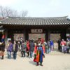 韓国旅行の参考・口コミ資料用